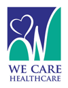 We Care Centers Logo